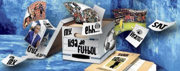 ¡El fútbol mexicano está fuera de control!