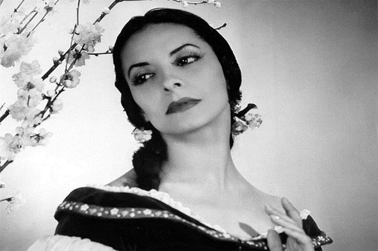 Muere Alicia Alonso, leyenda del ballet mundial