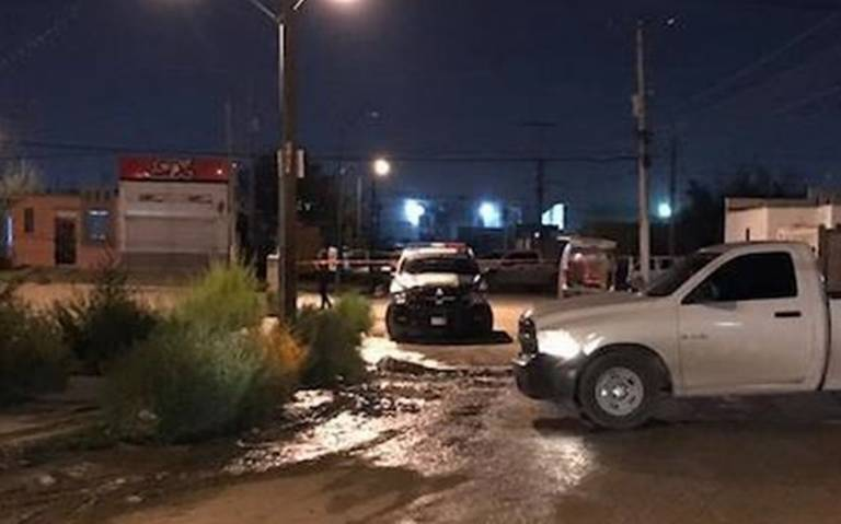 Atacan a balazos a periodista de National Geographic, en Ciudad Juárez