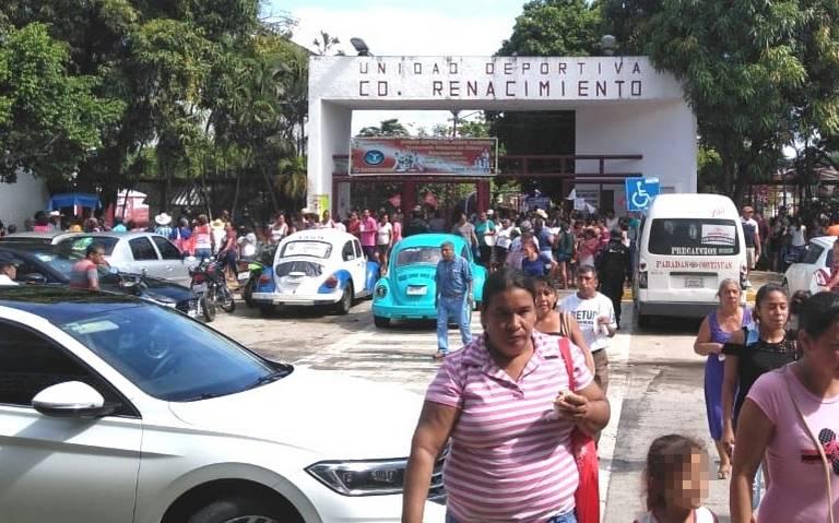 Fracasa elección de Morena en Guerrrero