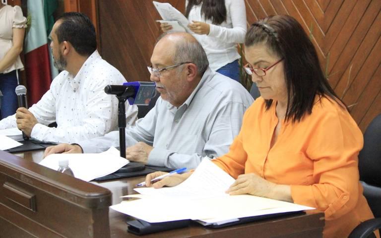 Exige Síndico Procuradora reporte sobre viajes del alcalde de Mazatlán