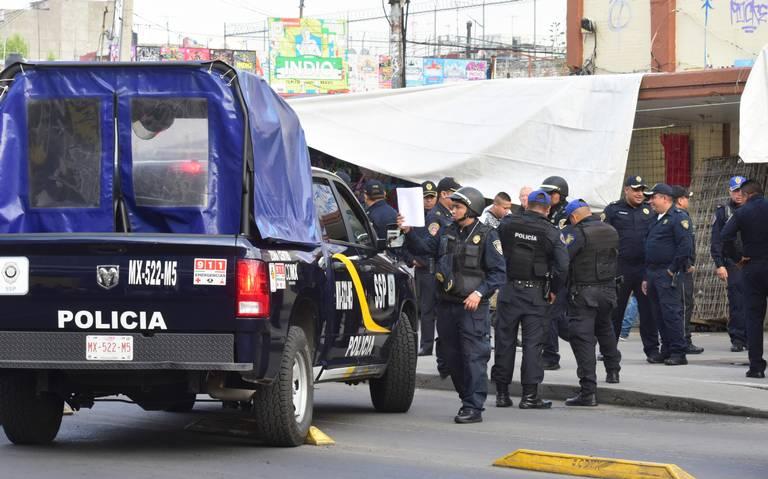 Desconocen futuro de narcotúneles en Tepito