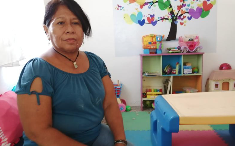 Madre e hijo vencen al cáncer superan la batalla
