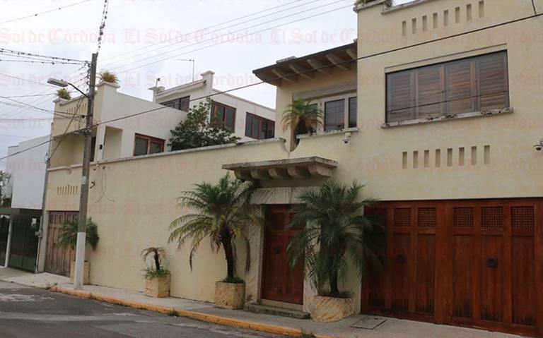 Casa de Duarte en Córdoba, del lujo al abandono