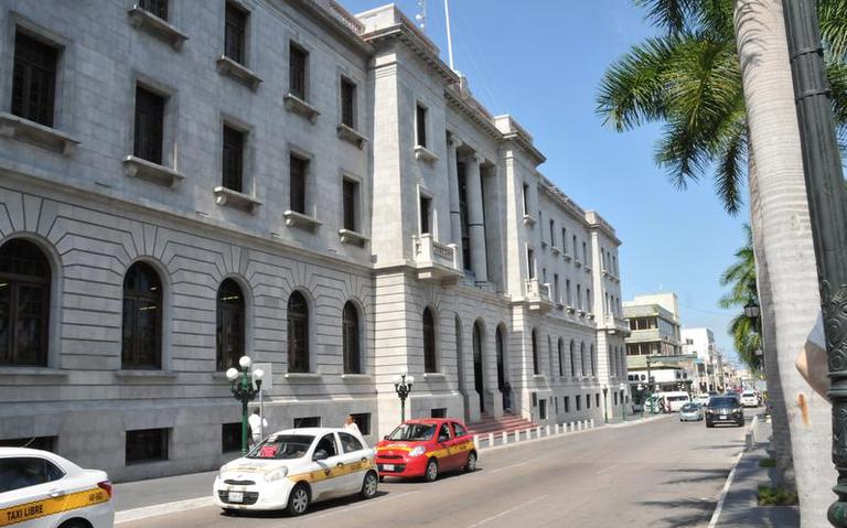 Ayuntamientos de la zona sur garantizan pago del aguinaldo