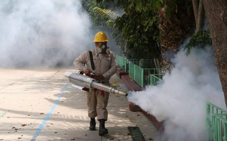 Jalisco primer lugar en muertes por dengue