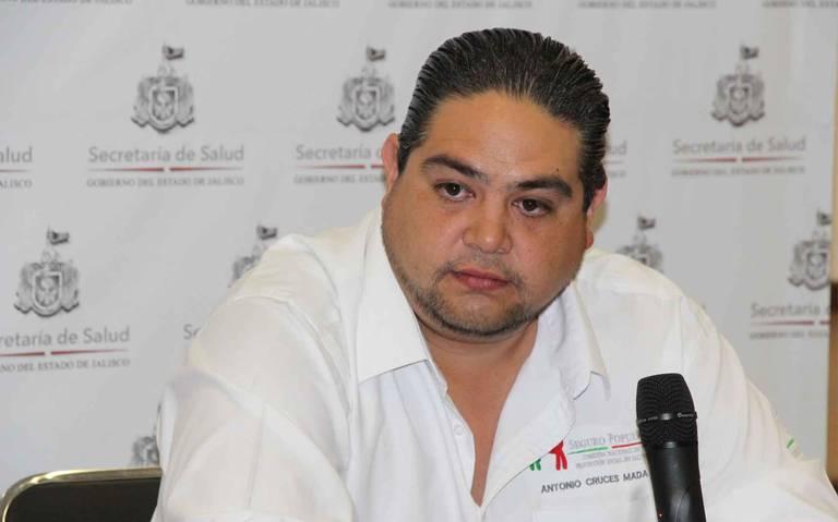 Acude Antonio Cruces a la Fiscalía Anticorrupción