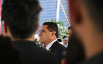 Detención de Ovidio Guzmán López, hijo del Chapo Guzmán, desata balaceras en Culiacán