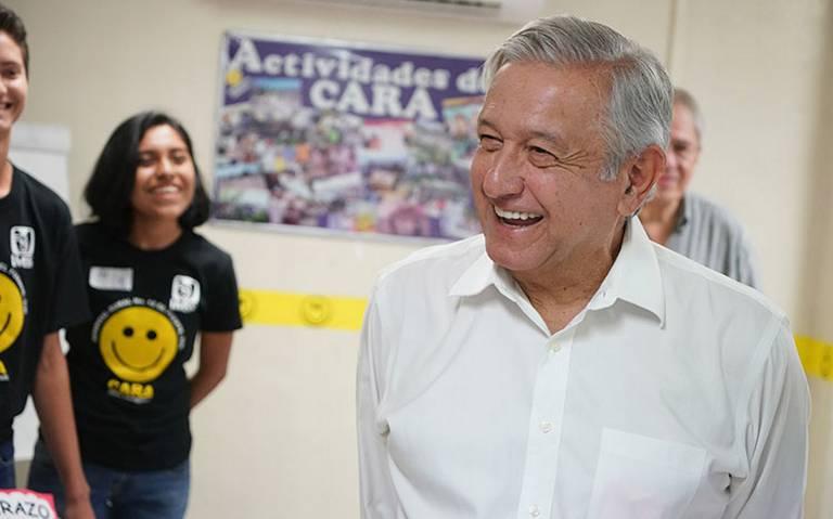 SCJN decidirá periodo de gobierno de Bonilla en BC: AMLO