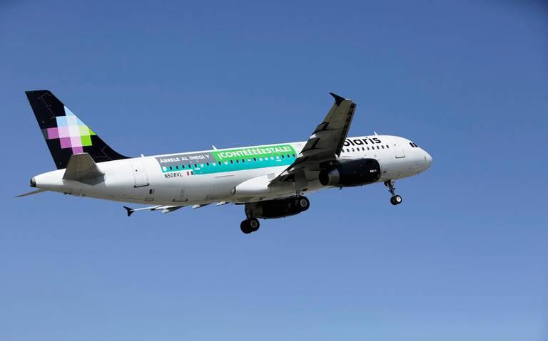 Analiza Volaris volar a Toluca y Santa Lucía