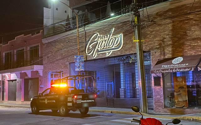 Nueva balacera en Acámbaro deja dos mujeres muertas