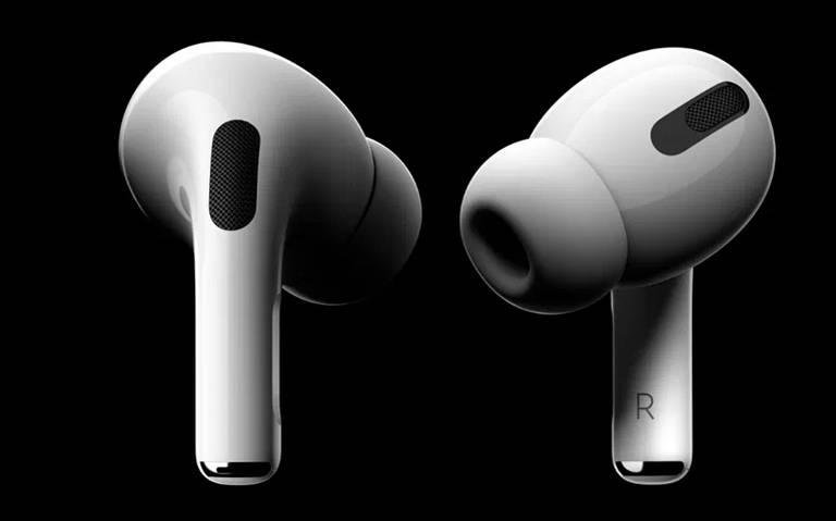 Apple hace oficial los AirPods Pro y este será su precio en México