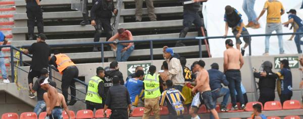 La peor semana en la Liga MX en años