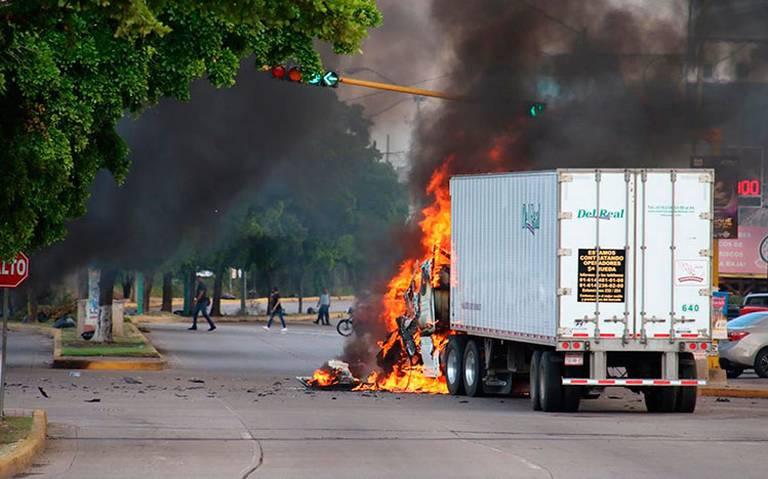 Gobierno presentará minuto a minuto de operativo contra hijo de El Chapo