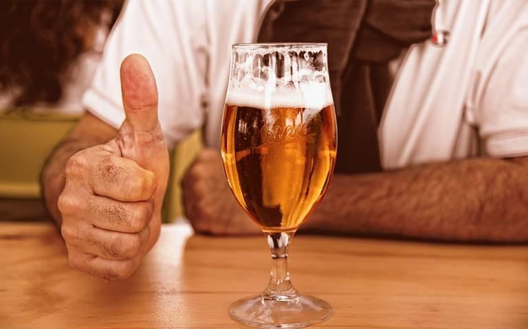 El extraño caso del hombre que producía alcohol en sus tripas