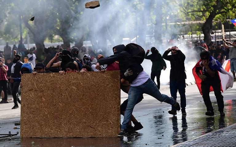 Chile cancela organizar la APEC y COP 25 por crisis social