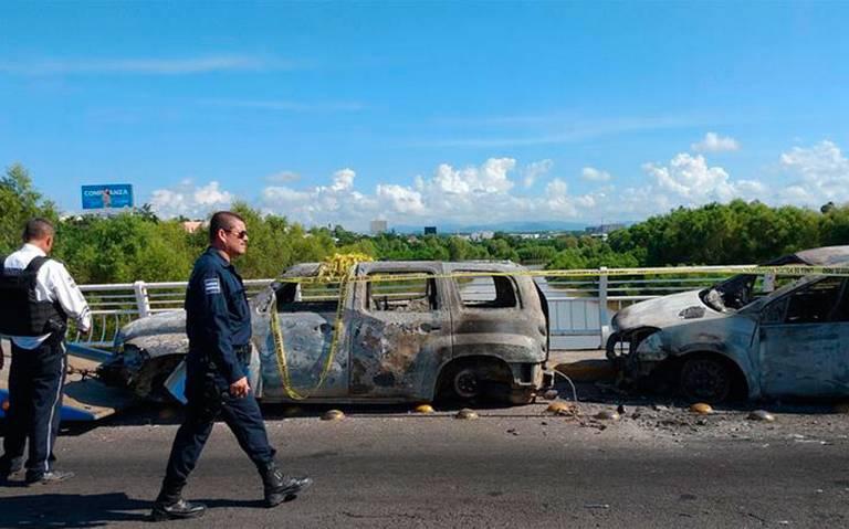 El día después en Culiacán tras infierno desatado por el narco