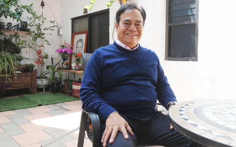 No hay condiciones de igualdad en sucesión de la UNAM: Daniel Velázquez
