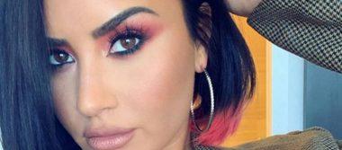 Filtran presuntos videos y fotos de Demi Lovato desnuda