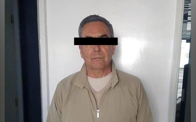 Exgobernador de Coahuila es extraditado a EU