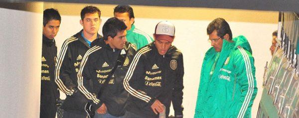 Escándalos en la Liga MX, una larga lista…