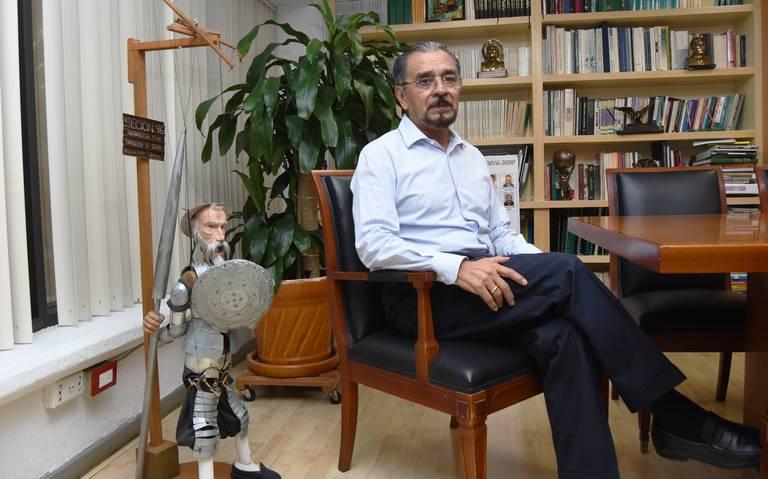 Dividir Telmex pone en riesgo a los telefonistas: Hernández Juárez