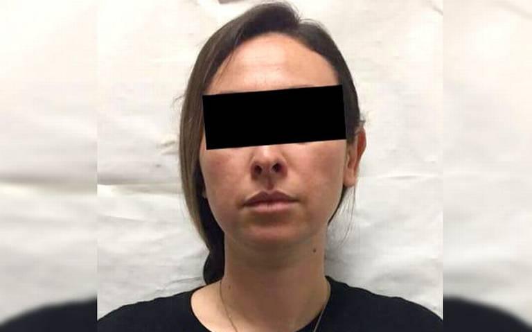 Vinculan a proceso a mujer que mató a juez en Metepec