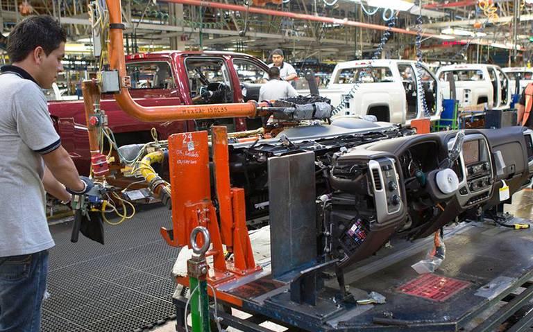 Proveedoras, afectadas por el paro en General Motors