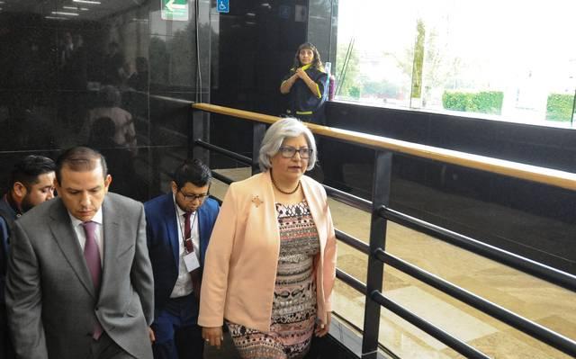 México busca evitar la desaceleración: Graciela Márquez