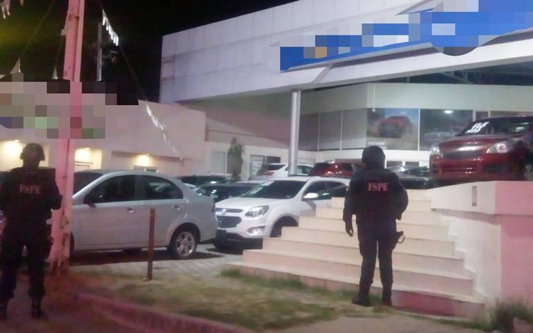 Van contra plagiarios y extorsionadores en Guanajuato