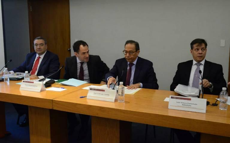 Hacienda y CCE avanzan en ajustes a iniciativas fiscales para 2020