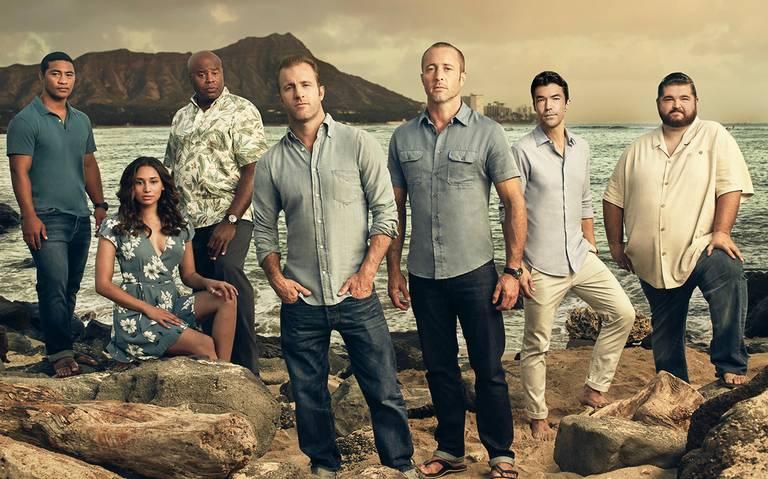 Regresa la acción de la serie Hawaii Five-0