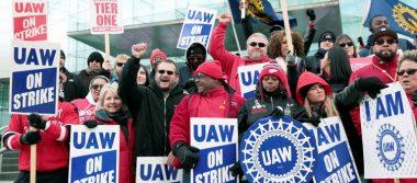 Más salario, pero cerrará 3 plantas, la oferta de GM a empleados