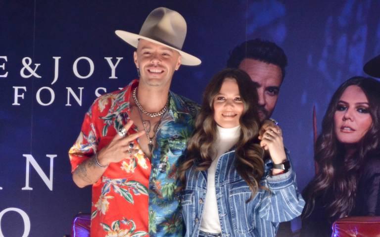 Jesse y Joy alista disco con invitados como J Balvin y Luis Fonsi