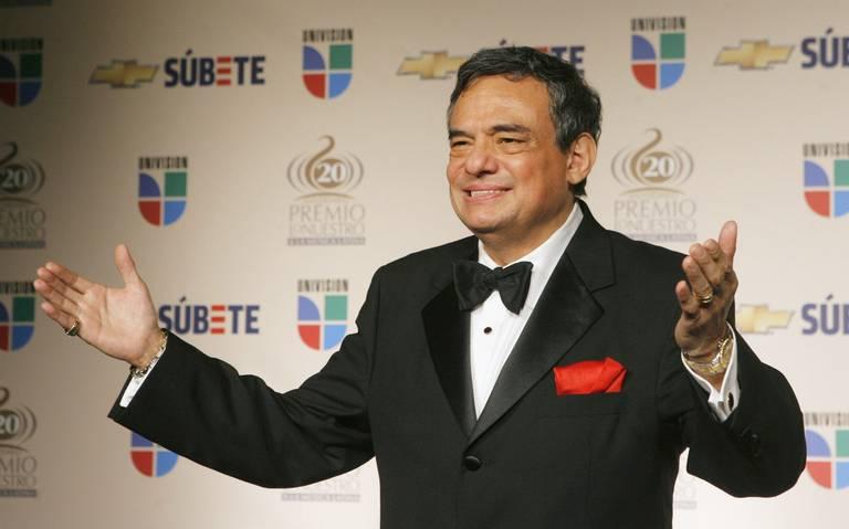 José José dejó a su familia en México por esta razón