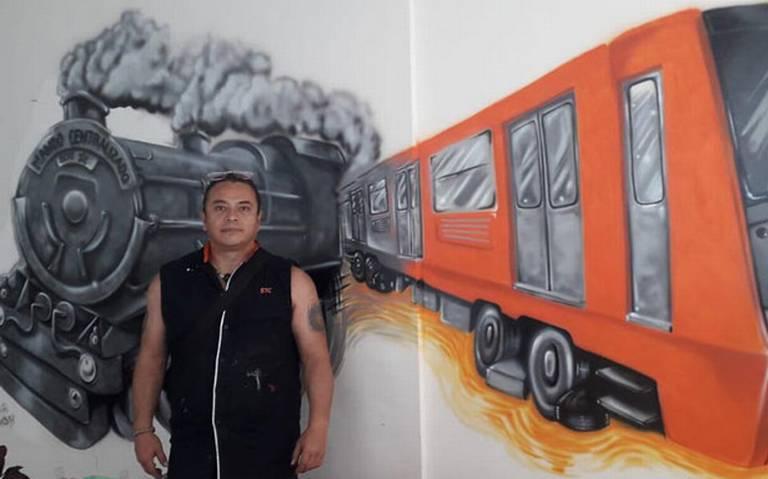 Hallan a trabajador del Metro muerto en la Marquesa; días antes tomó un taxi en Tlalpan