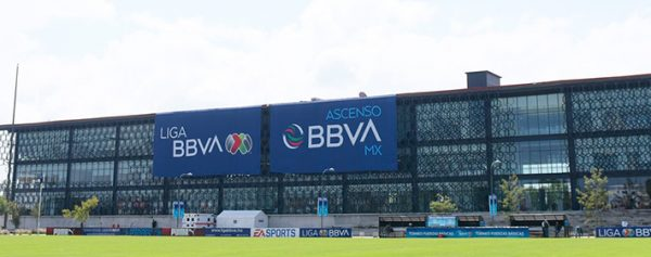 SAT perdonó impuestos a clubes mexicanos