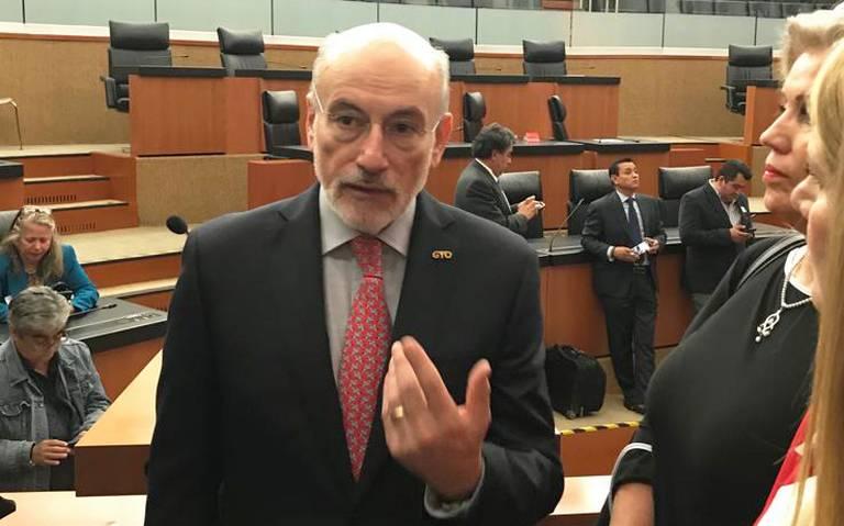 El PAN carece de líderes sociales: Bravo Mena