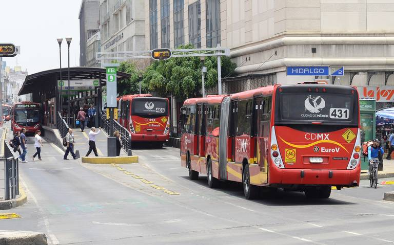 Arranca ampliación de L3 del Metrobús