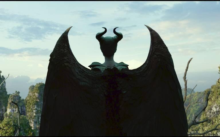 Maléfica regresa como Dueña del Mal
