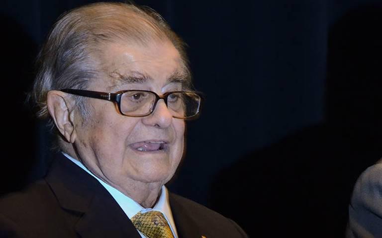 Fallece el historiador mexicano Miguel León-Portilla