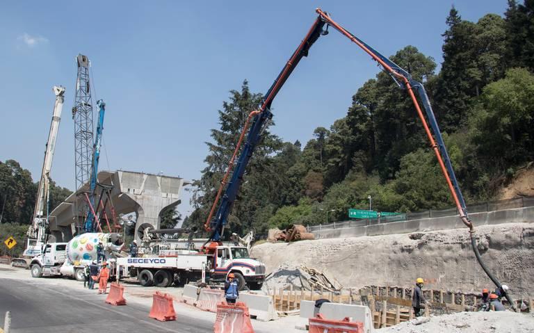 Paran construcción en 18 entidades del país