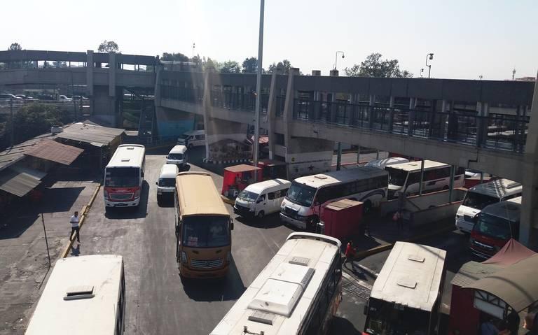Ampliarán Línea 4 del Metrobús hasta Pantitlán