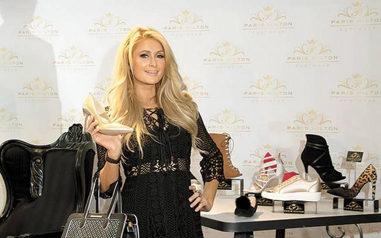 Paris Hilton muestra su pasión por la música