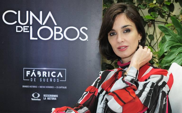 Paz Vega, la estrella internacional detrás de la nueva Catalina Creel