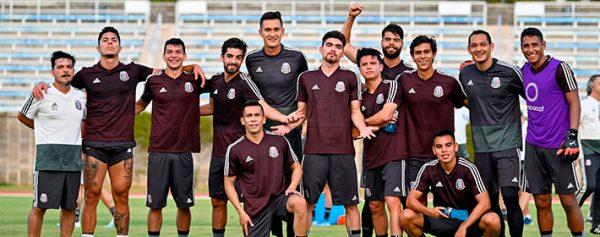 México, el verdadero gigante de la Concacaf