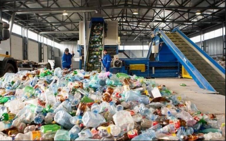 Innovación, clave para incentivar el reciclaje