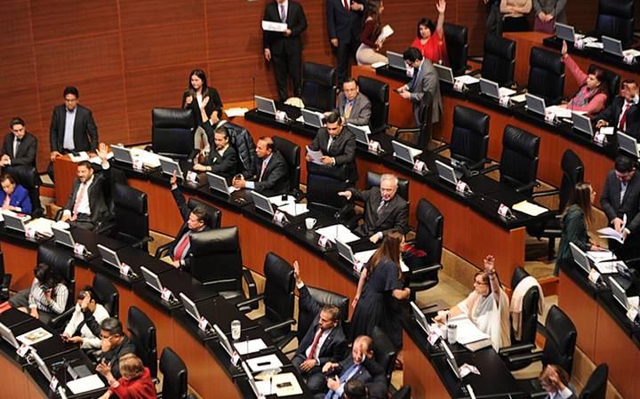 Senado aprueba renuncia de Eduardo Medina como ministro de la SCJN