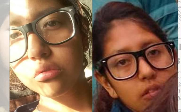 Extraña desaparición de una adolescente en Chalco, Edomex