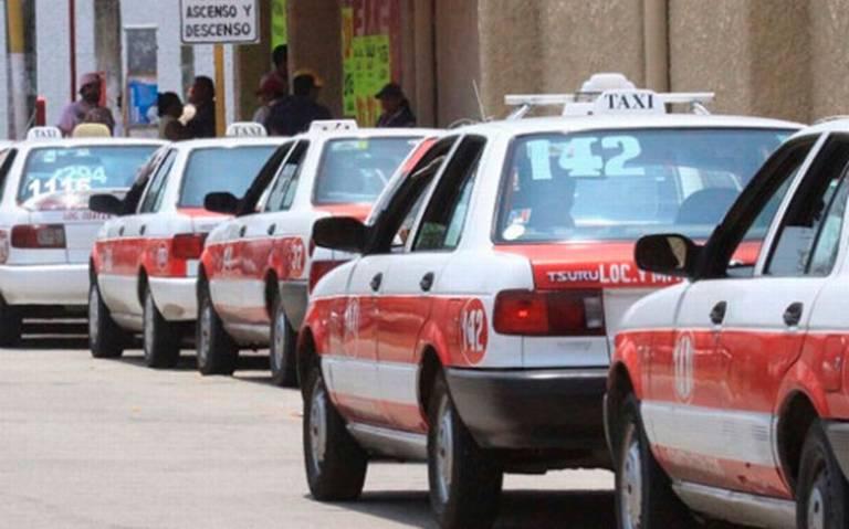 Choferes de transporte público quedan a deber en seguridad